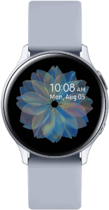 Samsung Galaxy Watch Active2 Aluminium, 44 mm Amazon de Elektronik
