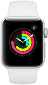 Screenshot_2020-05-19 Apple Watch Series 3 (GPS), 38 mm Aluminiumgehäuse, Silber, mit Sportarmband, Weiß Amazon de Alle Pro[...]