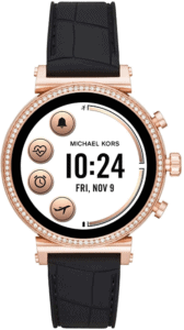 Screenshot_2020-05-19 Michael Kors Smartwatch MKT5063 Amazon de Uhren